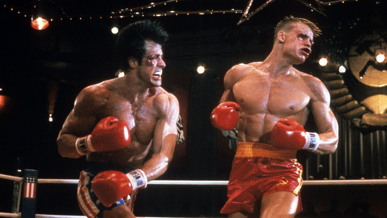 Rocky IV' Celebrates 30 Years: Here Are the Top 5 Lines From the ...
