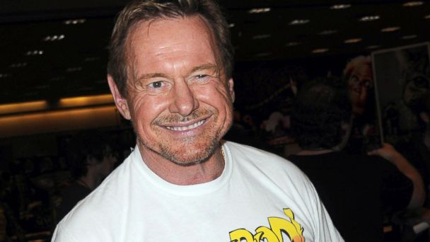 PHOTO: Roddy Piper attends Los Angeles Days Of The Dead Convention, April 6, 2013, in Los Angeles, Calif.