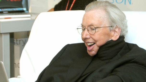 PHOTO: Roger Ebert attends Focus On Roger Ebert held during the Toronto International Film Festival