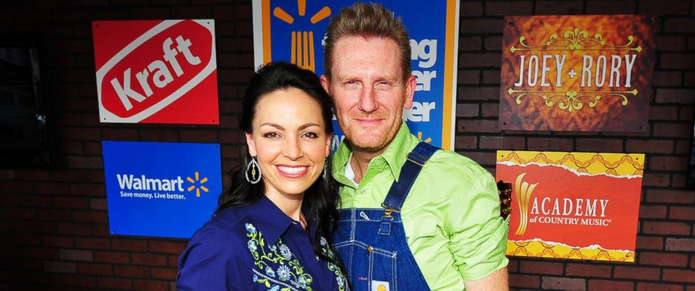 Rory Feek Reveals Late Wife Joey Feek's Last Words - ABC News