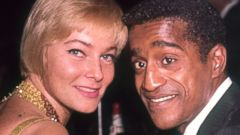 Why JFK Refused to Let Sammy Davis Jr  Perform at White House - ABC News