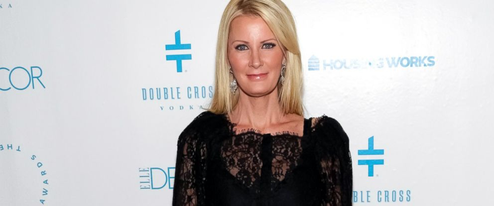 PHOTO: Sandra Lee attends the 2015 Housing Works Groundbreaker Awards held at Metropolitan Pavilion, April 22, 2015, in New York.