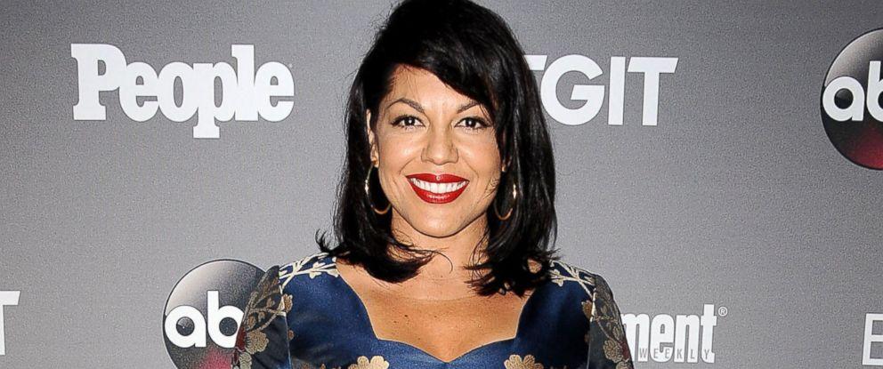 Sara Ramirez Leaves Greys Anatomy After 10 Years Abc News