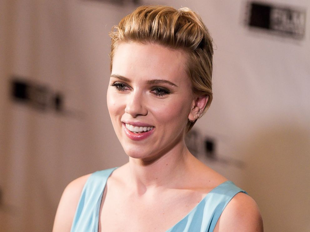 PHOTO: Scarlett Johansson is seen on June 30, 2016, in Chicago, Illinois.