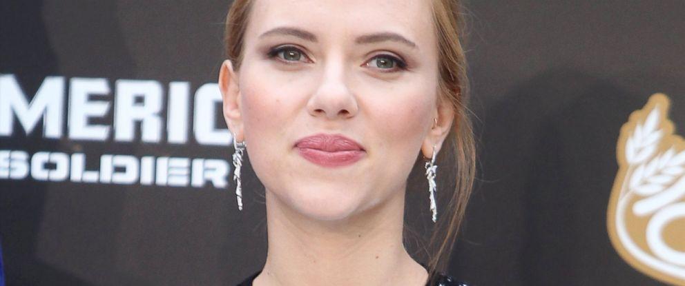 "PHOTO: Scarlett Johansson attends ""Captain America: The Winter Soldier"" premiere at Taikoo Li Sanlitun, March 24, 2014, in Beijing."