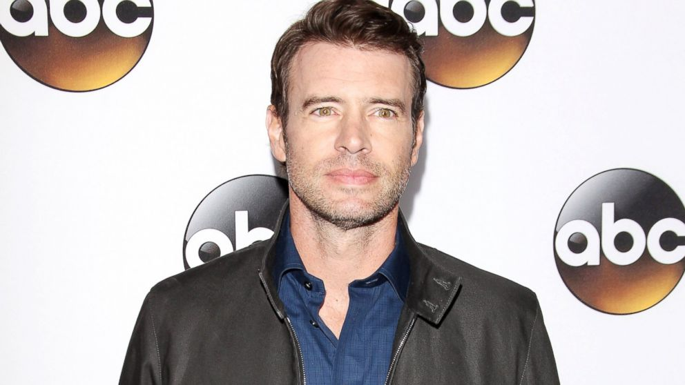 Scott Foley Explains How to Lose More Than 10 Pounds