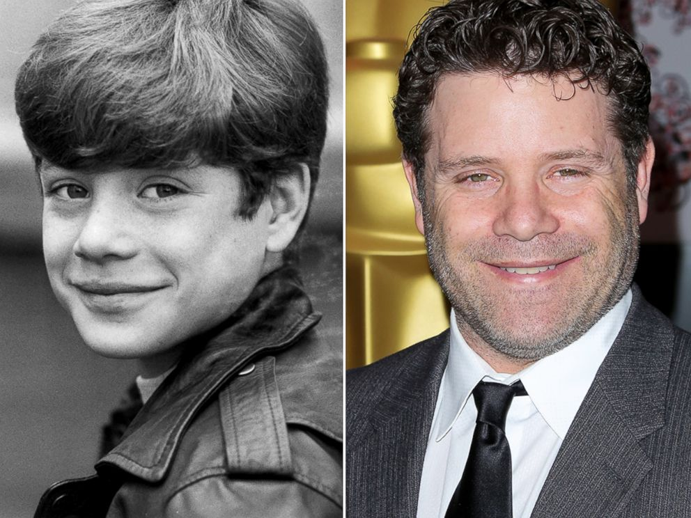 PHOTO: Sean Astin played Mikey in the 1985 film, The Goonies.
