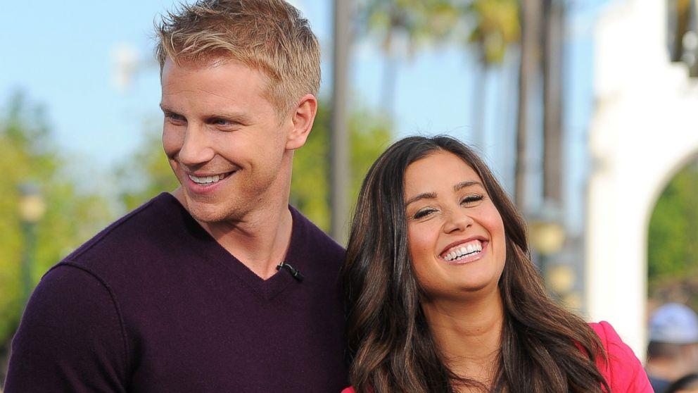 Bachelor Sean Lowe And Catherine Giudici Take Polygraph