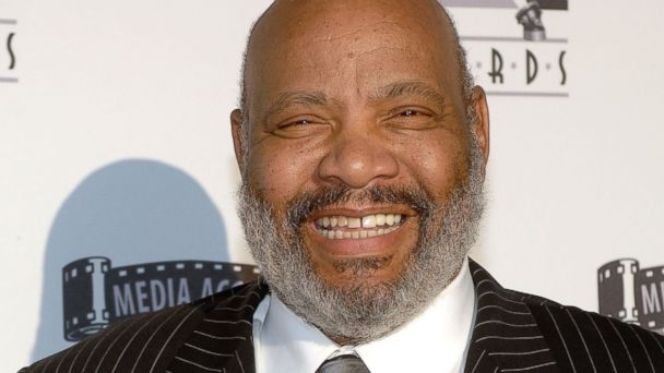 PHOTO: James Avery arrives at the 2007 Media Access Awards