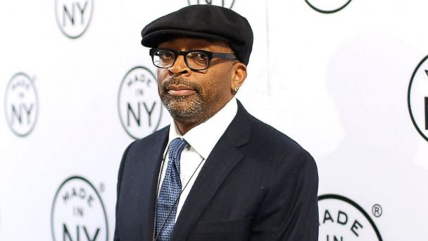 """PHOTO: Filmmaker Spike Lee attends the 8th Annual """"Made In NY Awards"""" at Gracie Mansion on June 10, 2013 in New York."""
