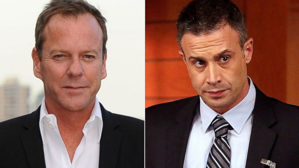 why working with kiefer sutherland made freddie prinze jr