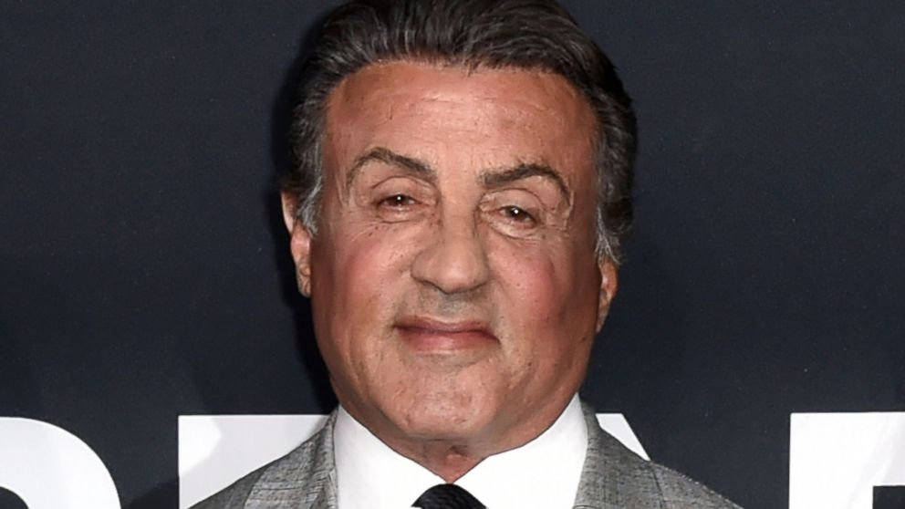 sylvester stallone on being a struggling actor before he wrote