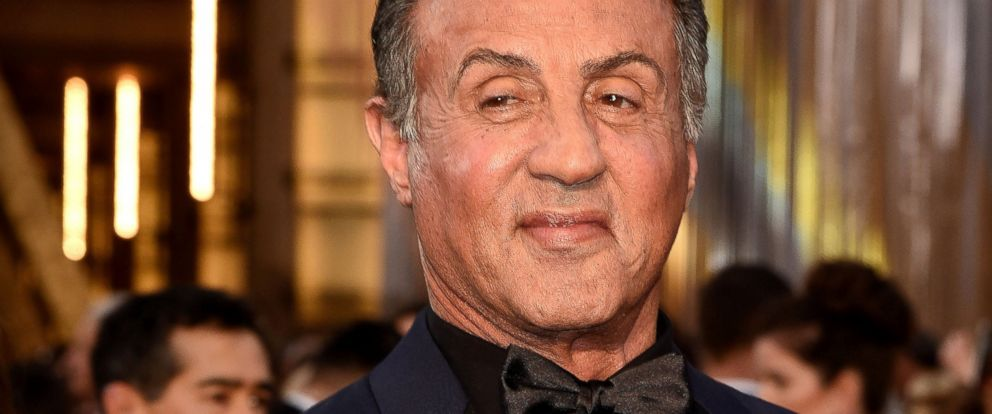 PHOTO: Sylvester Stallone attends the 88th Annual Academy Awards at Hollywood & Highland Center, Feb. 28, 2016, in Hollywood, Calif.