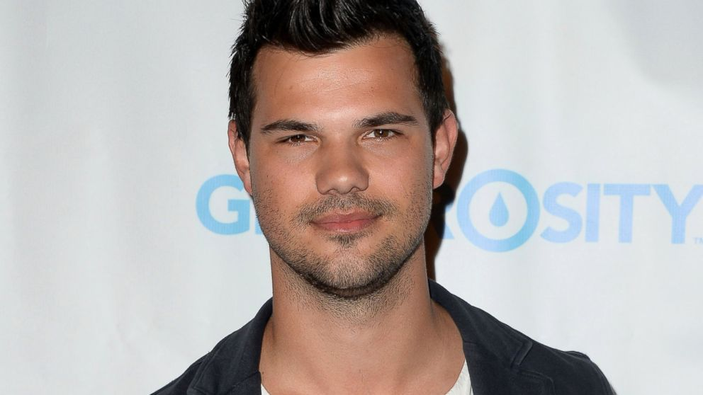 Taylor Lautner I Was Drawn To Netflix Series Cuckoo Because It