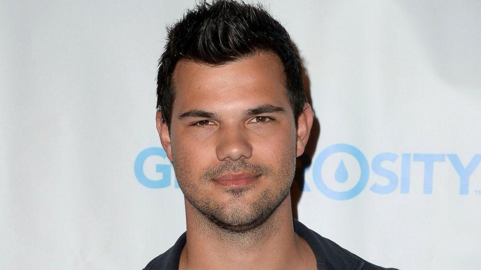 Taylor Lautner: I Was Drawn to Netflix Series 'Cuckoo' Because 'It Made No  Sense' - ABC News