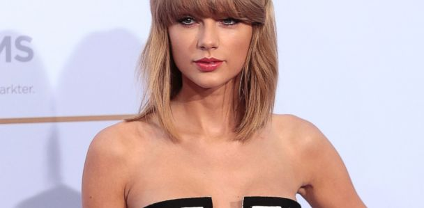 Why Taylor Swift Doesn T Walk Around Naked With My Windows Open Abc News