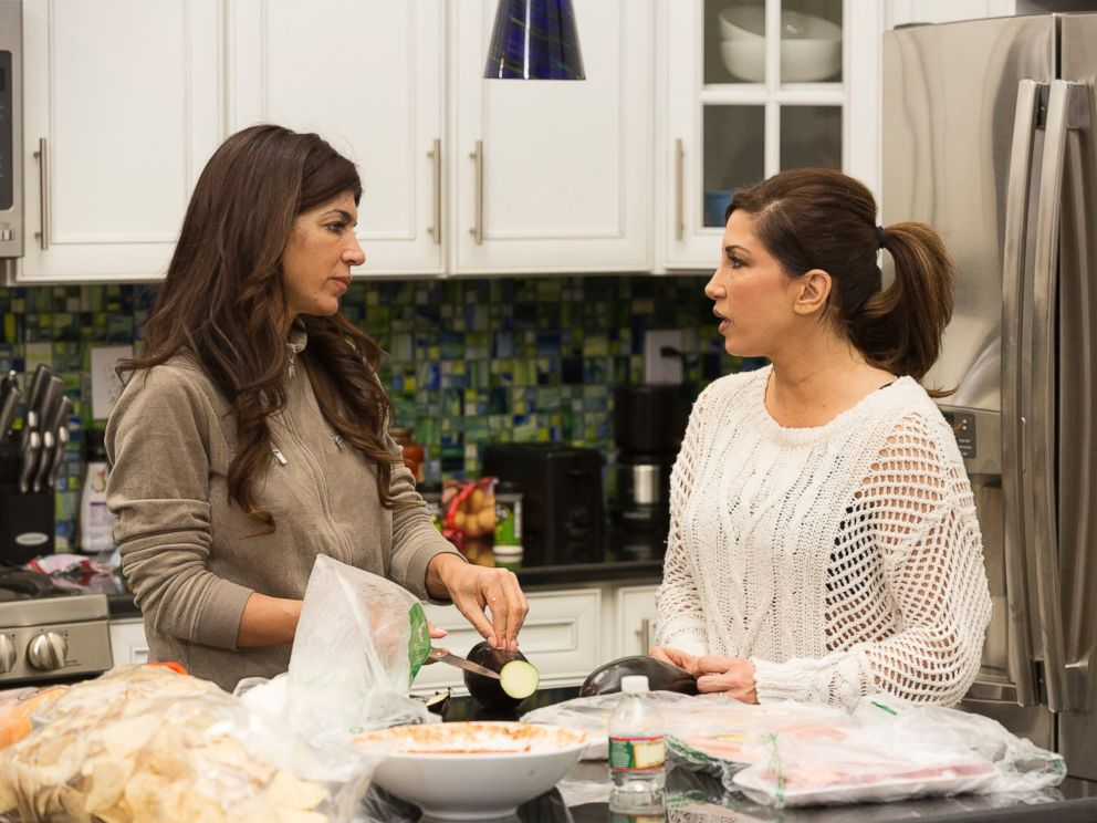 What To Expect From Real Housewives Of New Jersey Season 7 Premiere Abc News