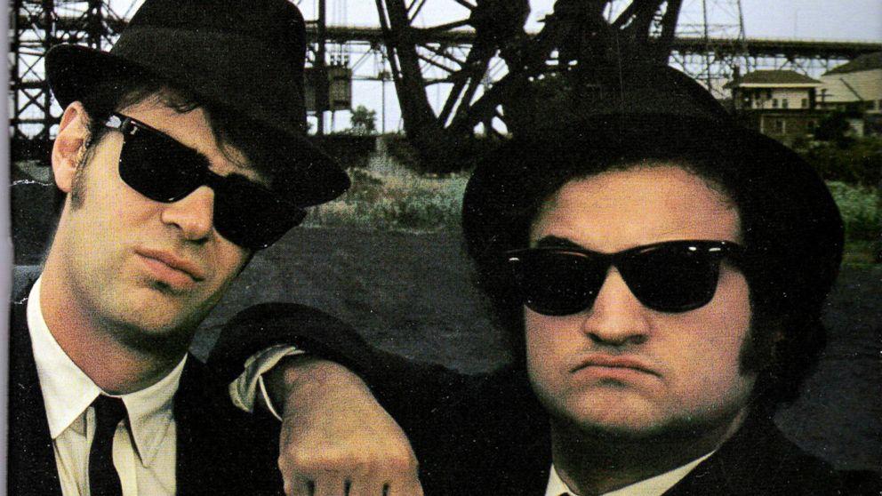 a4c7fc1650de4  Blues Brothers  35th Anniversary  Dan Aykroyd Shares Memories From Set -  ABC News