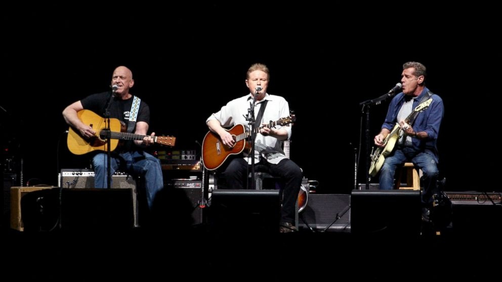 5 Things You Might Not Know About The Eagles' 'Hotel California ...