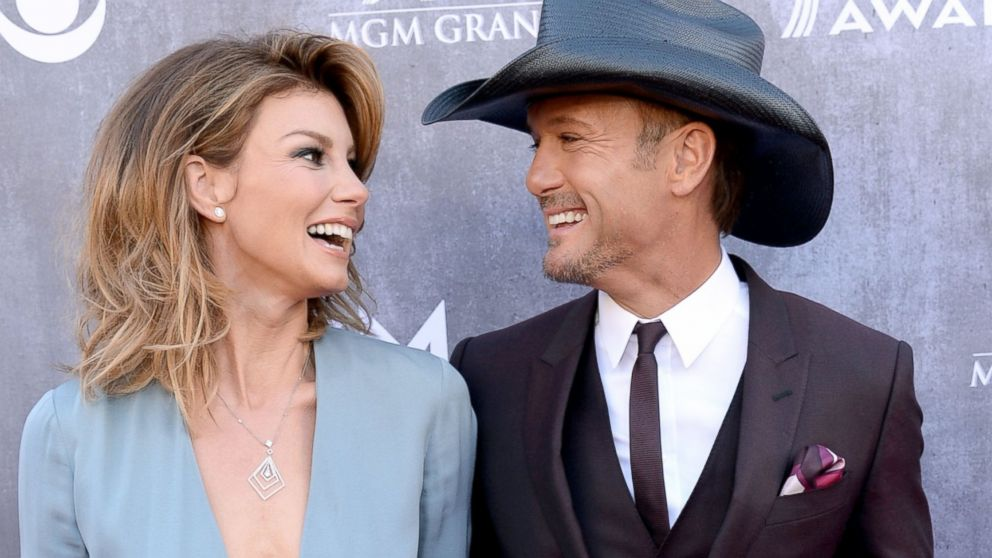 Tim McGraw Reveals He Quit Drinking Because Faith Hill