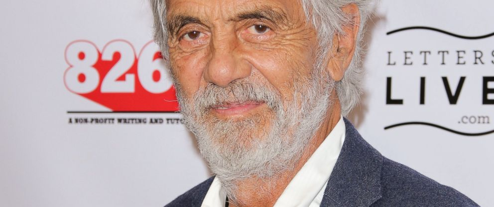 PHOTO: Tommy Chong is pictured on June 16, 2015 in Santa Monica, Calif.
