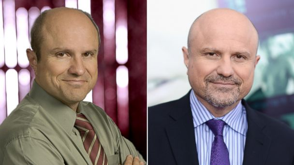 """PHOTO: Enrico Colantoni stars as Keith Mars in Veronica Mars. 