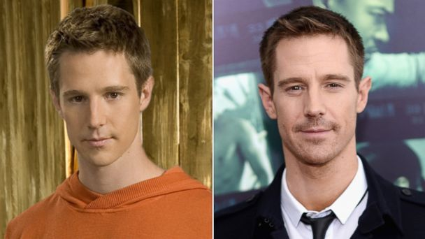 """PHOTO: Jason Dohring stars as Logan Kane in Veronica Mars. 