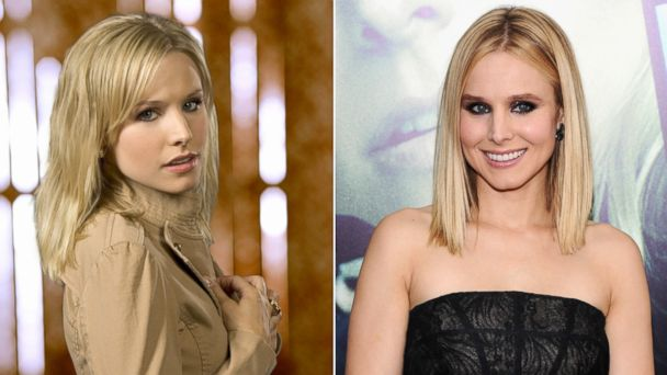 """PHOTO: Kristin Bell stars as Veronica in Veronica Mars. 