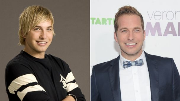 """PHOTO: Dick Casablancas as Ryan Hansen in Veronica Mars. 