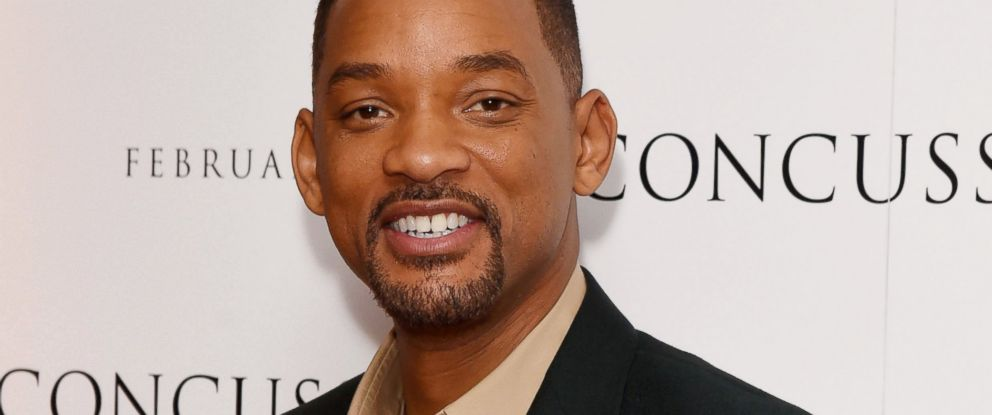 """PHOTO: Will Smith attends a special screening of """"Concussion"""" hosted by Will Smith, Susanna Reid and Brian Moore at The Ham Yard Hotel, Jan. 28, 2016, in London."""