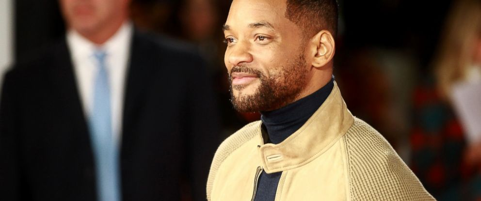 "PHOTO: Will Smith attends a special screening of ""Focus"" at Vue West End, Feb. 11, 2015, in London."