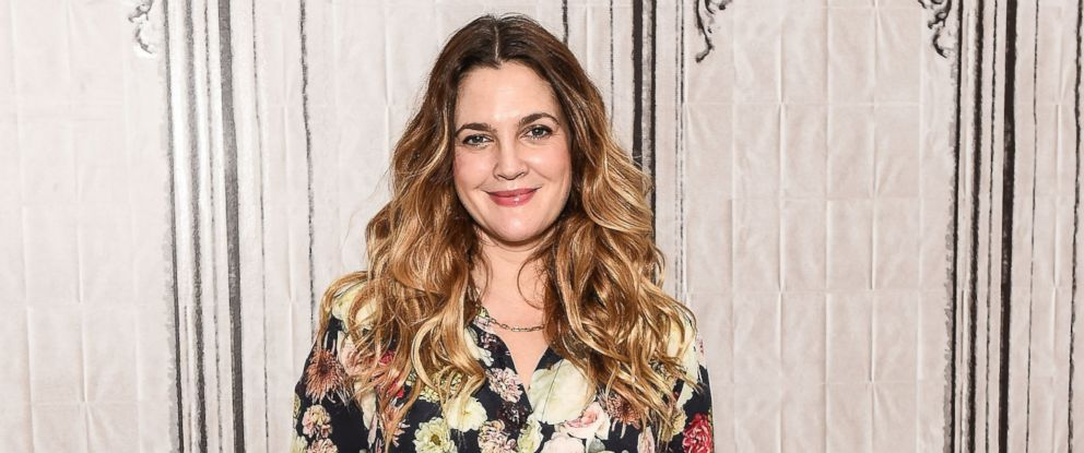 Photo Drew Barrymore Attends Aol Build To Discuss Her New Book Wildflower At Aol Studios