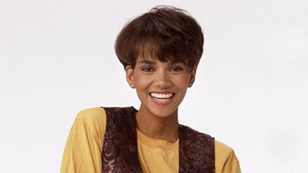 Halle Berry Turns 50 Her First Five Decades Abc News