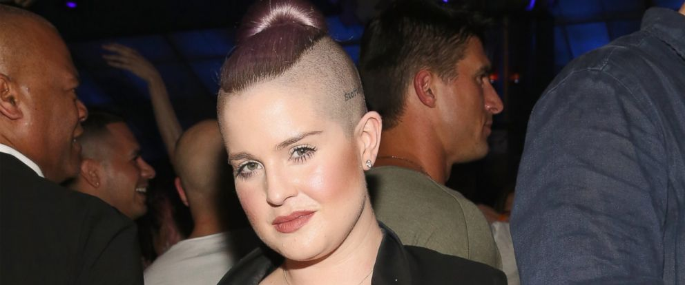 PHOTO: Kelly Osbourne attends an after party hosted by Wilhelmina and The WolfPack in Association with NY Cult to close out New York Mens Fashion Week Spring/Summer 2017 at Flash Factory, July 14, 2016, in New York City.