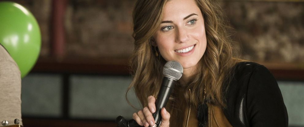 Nude allison williams star Girl s