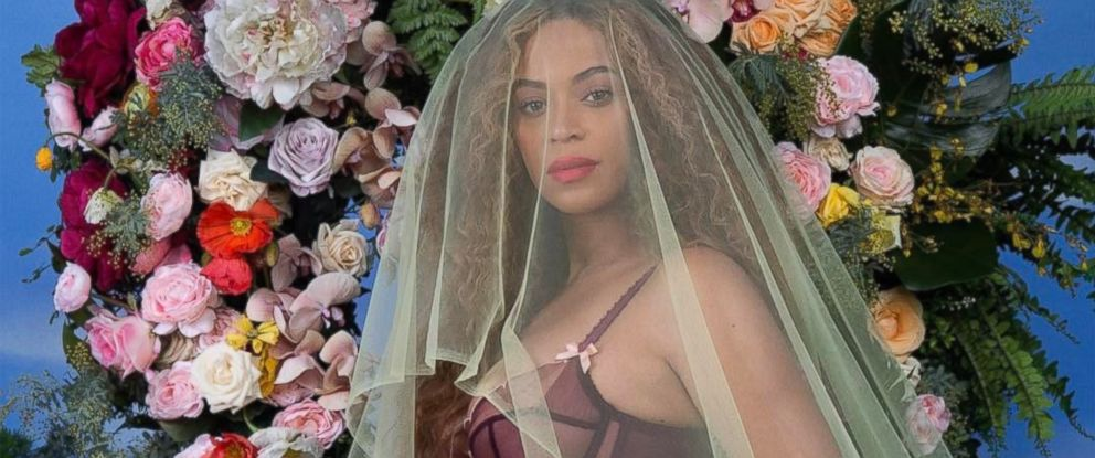 PHOTO: Beyonce posted this photo to her Instagram account, Feb. 1, 2017.