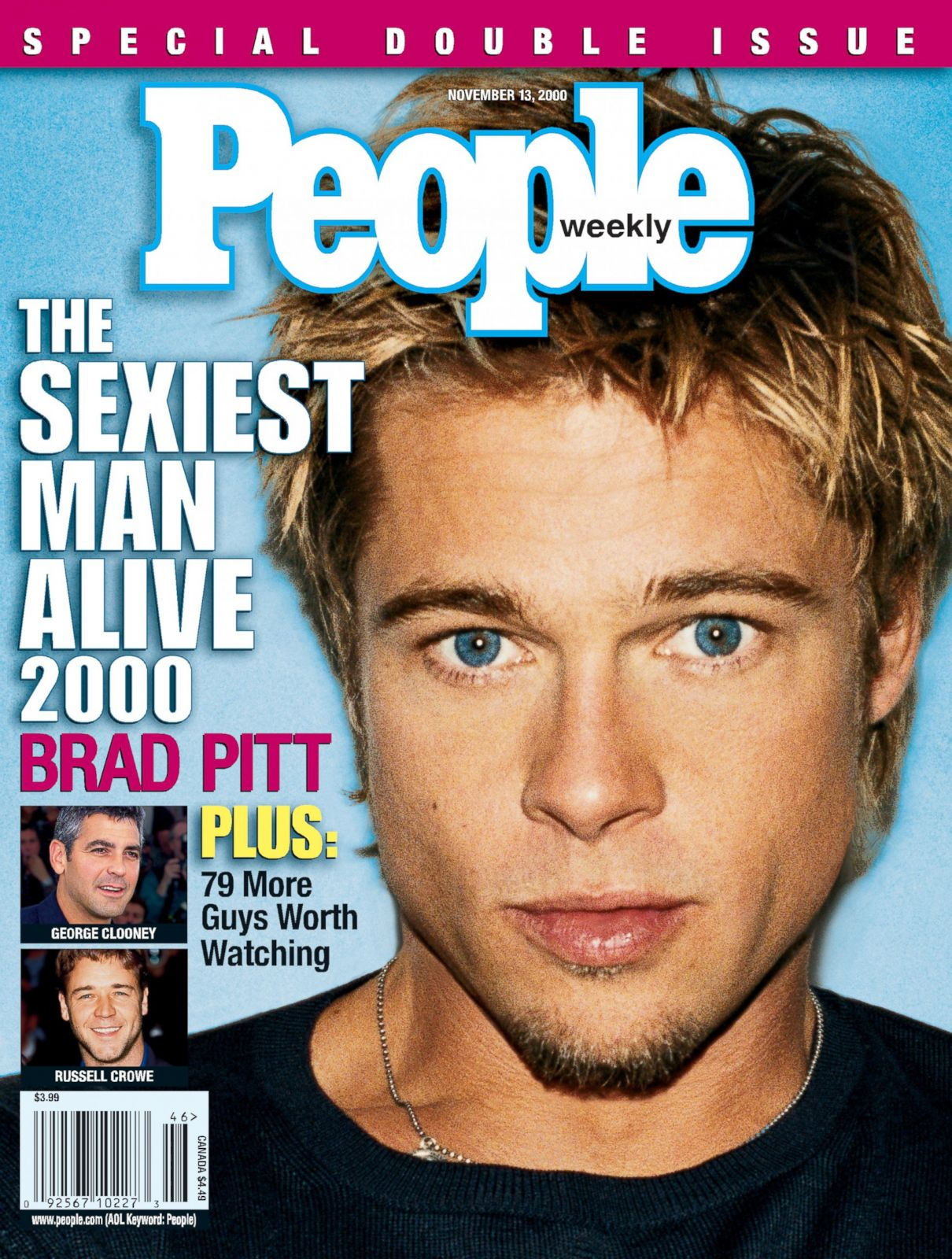 peoples sexiest man alive - HD1210×1600
