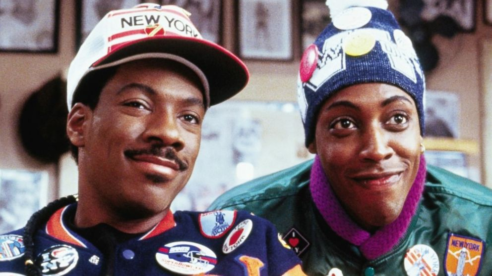 Coming To America Sequel In The Works Abc News