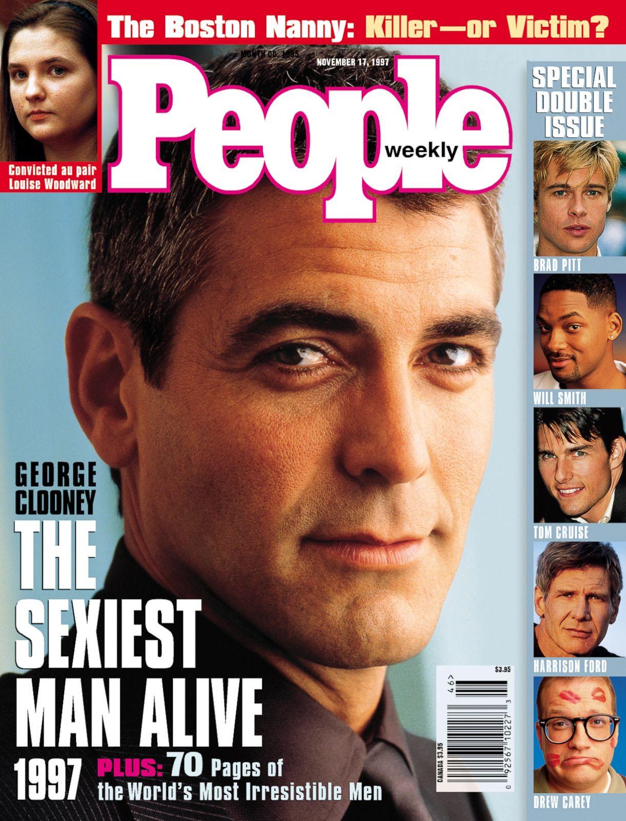 2007 sexiest man alive list