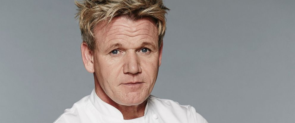"""PHOTO:Gordon Ramsay is coming to Times Square and """"GMA"""" wants to give"""