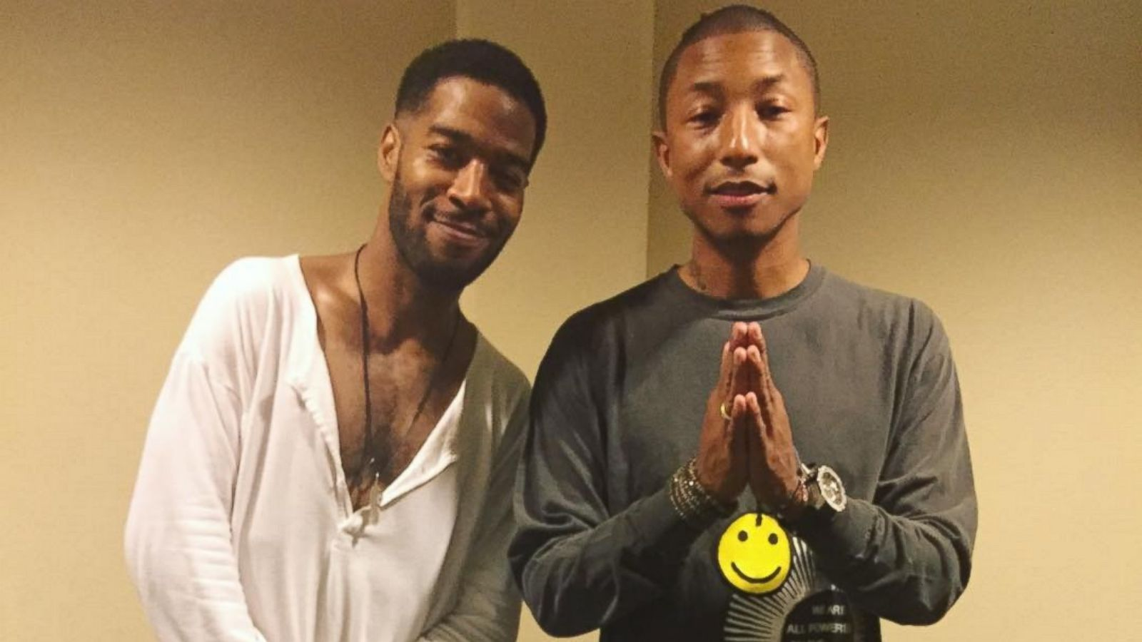 Kid cudi performs for 1st time since rehab abc news m4hsunfo