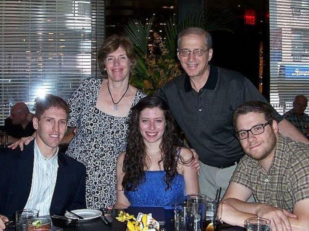 PHOTO: Lauren Miller Rogen co-founded Hilarity for Charity with husband Seth Rogen.