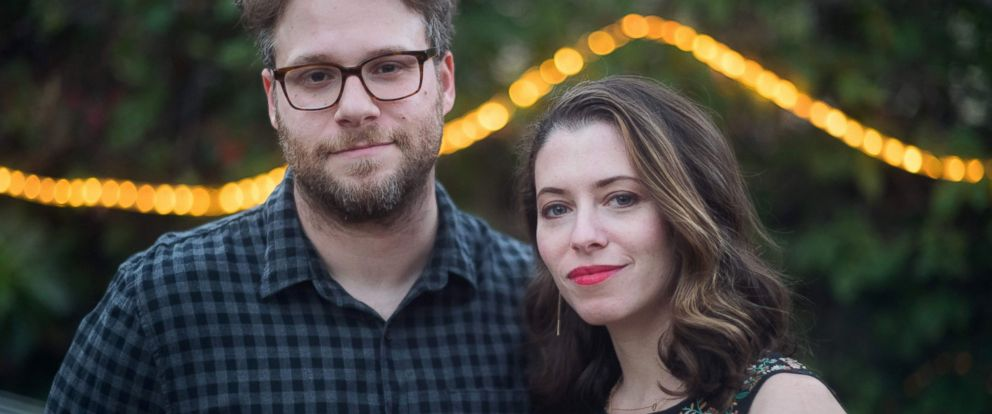 PHOTO: Lauren Miller Rogen co-founded Hilarity for Charity with husband Seth Rogen.