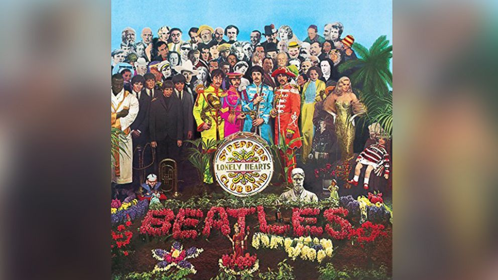 Liverpool announces events celebrating 'Sgt. Pepper's' 50th ...