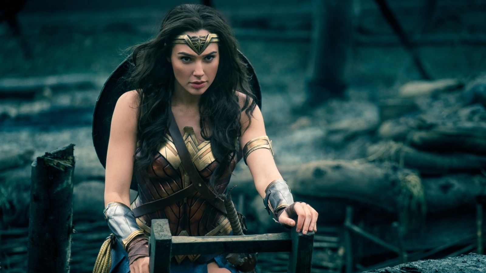 Wonder Woman 5 Burning Questions About The Hit Movie Abc News