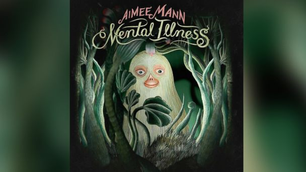 """PHOTO: Aimee Mann - """"Mental Illness"""""""