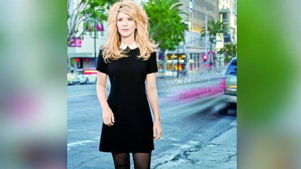 "PHOTO: Alison Krauss - ""Windy City"" (Deluxe Edition)"