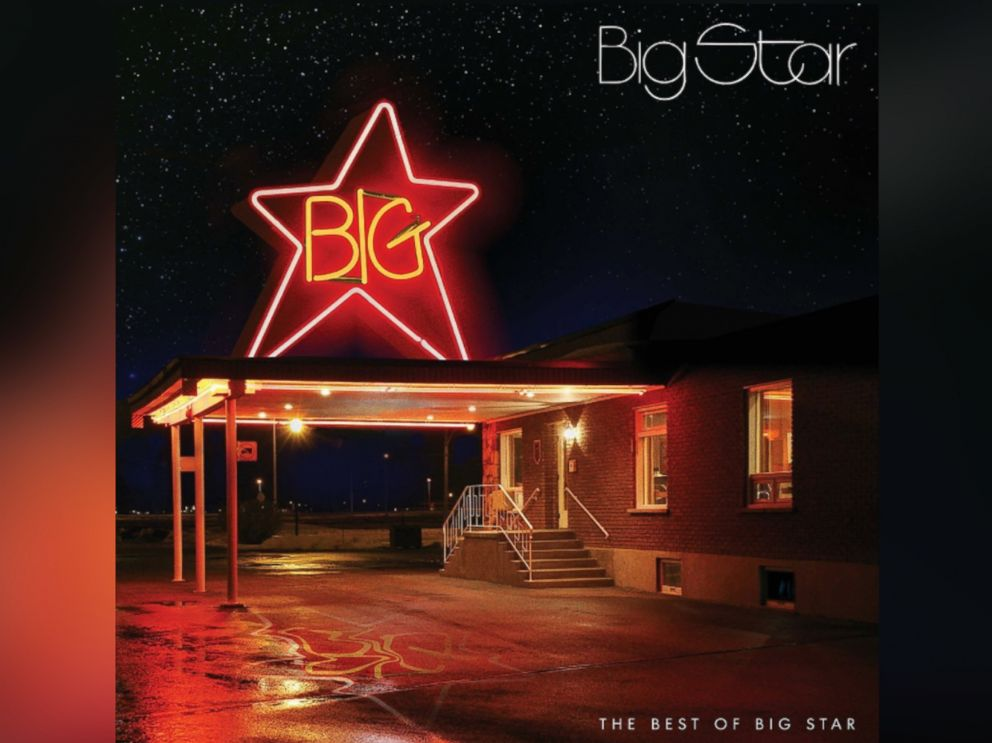 PHOTO: Big Star - The Best of Big Star