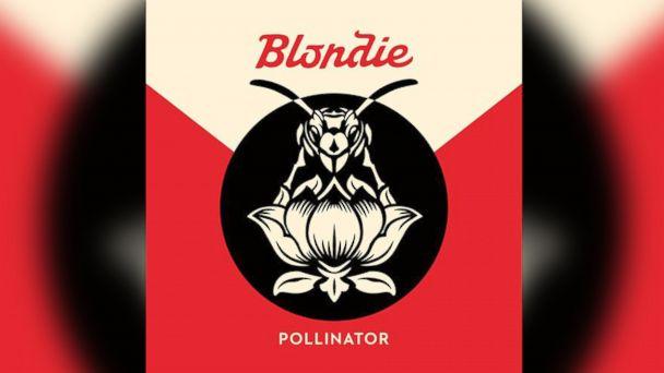 """PHOTO: Blondie - """"Pollinator"""""""