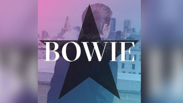 "PHOTO: David Bowie - ""No Plan"""